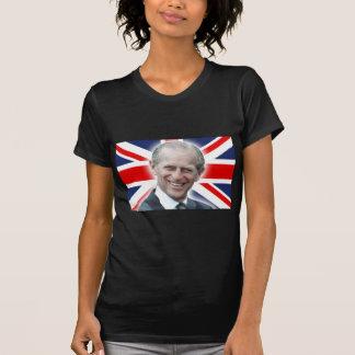 HRH Duke of Edinburgh - Great! T-Shirt