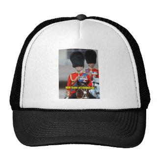 HRH Duke of Edinburgh Hats