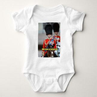 HRH Duke of Edinburgh Infant Creeper