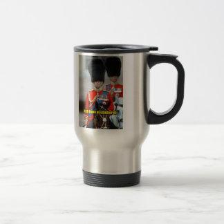 HRH Duke of Edinburgh Mug