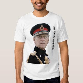 HRH Duke of Edinburgh Shirt