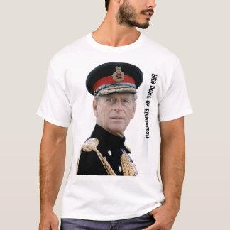HRH Duke of Edinburgh T-Shirt
