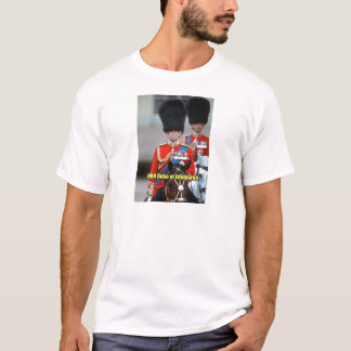 HRH Duke of Edinburgh T-Shirt