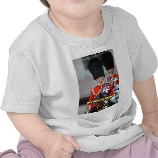 HRH Duke of Edinburgh T-shirts