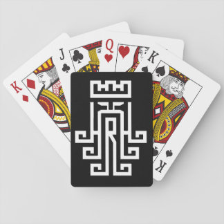 HRH Playing Cards 2