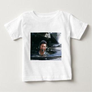 HRH Prince Charles Baby T-Shirt