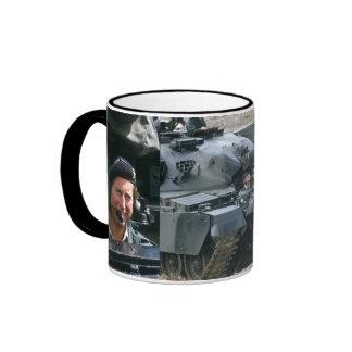 HRH Prince Charles Ringer Mug