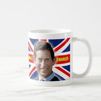 HRH Prince Charles Stunning! Coffee Mug