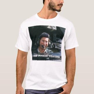 HRH Prince Charles T-Shirt