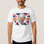 HRH Prince Philip Shirt