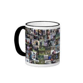 HRH Prince William images Ringer Mug
