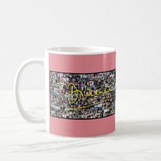 HRH Princess Diana - All the photos! Coffee Mug