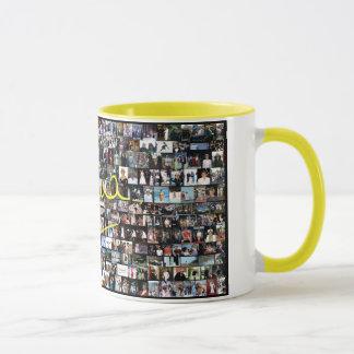 HRH Princess Diana - All the photos! Mug
