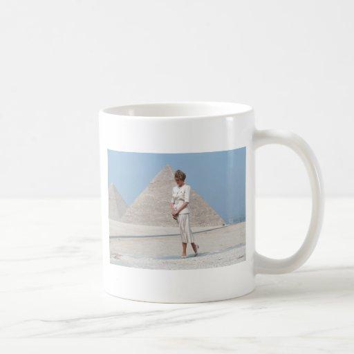 HRH Princess Diana Collection Coffee Mug