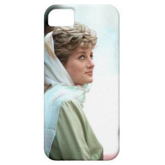 HRH Princess Diana Egypt 1992 iPhone 5 Cover