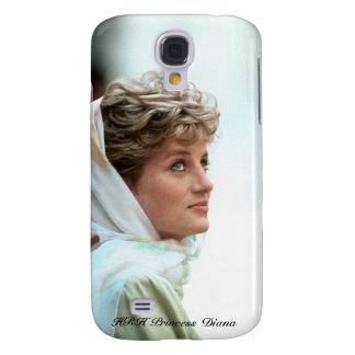 HRH Princess Diana Egypt 1992 HTC Vivid Covers