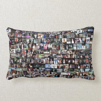 HRH Princess Diana Pillow