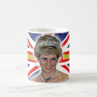 HRH Princess Diana Stunning! Coffee Mug