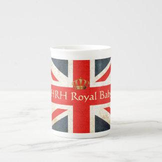 HRH Royal Baby  Bone China Commemorative Mug