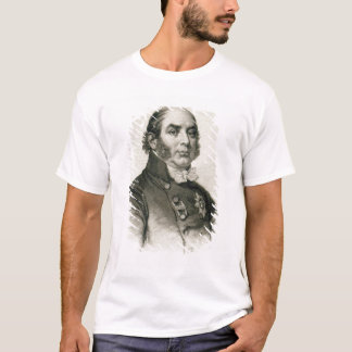 HRH The Duke of Kent, the Queen's Father T-Shirt