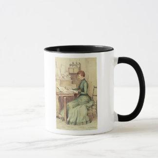 HRH The Princess of Wales Mug