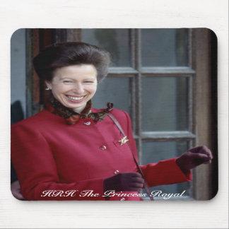 HRH The Princess Royal Mouse Mat