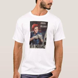 HRHS Track Concept 1 T-Shirt