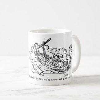 Hronrade? Coffee Mug