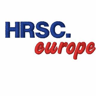 HRSC polo short sleeve