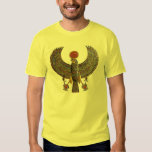 Hru Falcon Pendant T-shirt