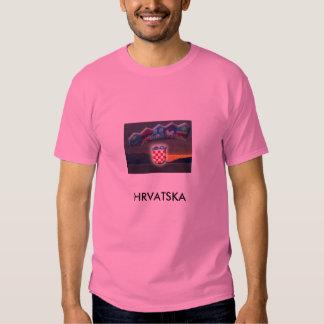 HRVATSKA T SHIRT