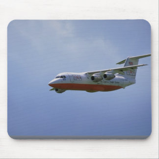 HS-146, Woodford Air Show 1990, England Mouse Pads