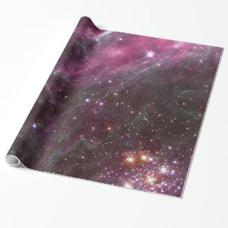 HS-1999-12 Tarantula Nebula Gift Wrap