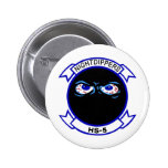 HS-5 Nightdippers Pins