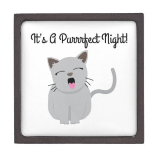 H's G Purrfect Night! Premium Gift Boxes
