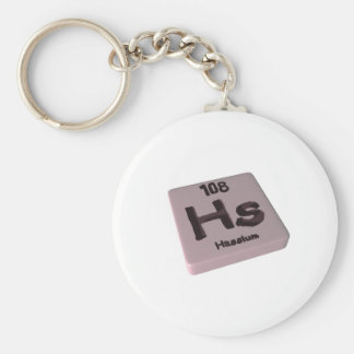 Hs undefined key chain