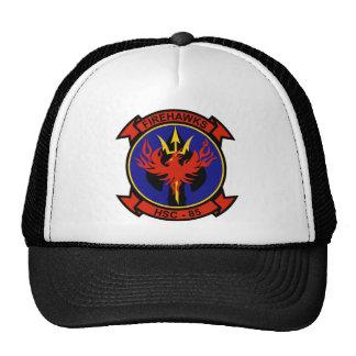 HSC - 85 Firehawks Gorros
