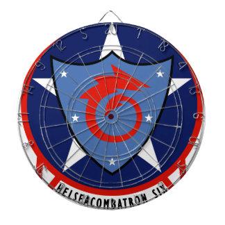 HSC - escuadrilla del combate del mar de 6