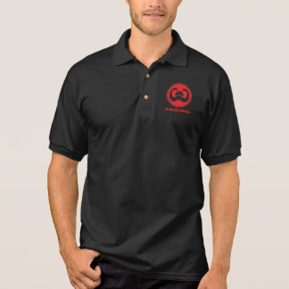 HSCT - Aquilonia Polo T-shirt