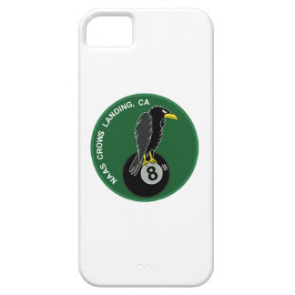 HSL-46 DET 7 Helicopter Anti-Submarine Squadron Li iPhone 5 Case