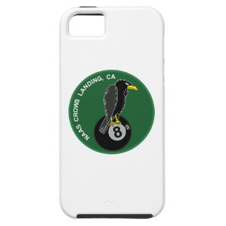 HSL-46 DET 7 Helicopter Anti-Submarine Squadron Li iPhone 5 Cases
