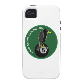 HSL-46 DET 7 Helicopter Anti-Submarine Squadron Li Vibe iPhone 4 Cover