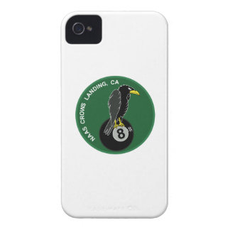 HSL-46 DET 7 Helicopter Anti-Submarine Squadron Li iPhone 4 Covers