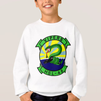 HSL-48 Vipers Sweatshirt