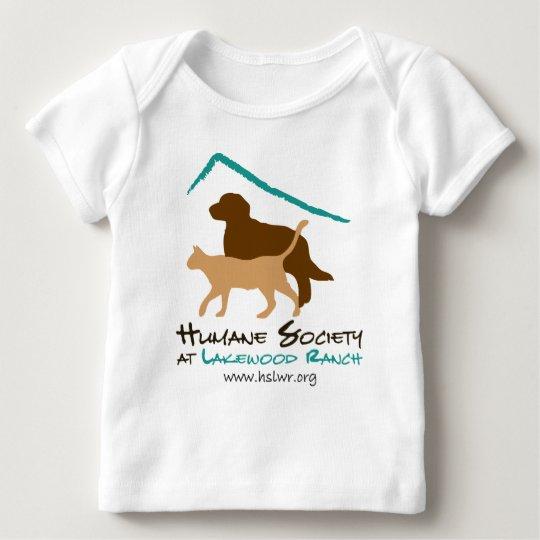 HSLWR logo shirt