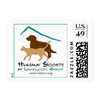 HSLWR logo stamps