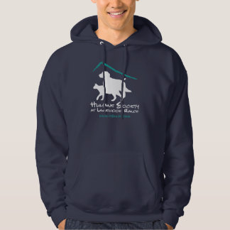HSLWR logo sweatshirt