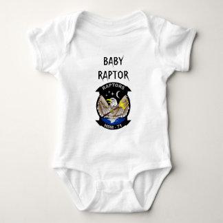 HSM_71 BABY RAPTOR TEE SHIRT
