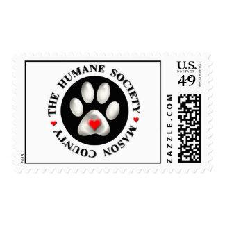 HSMC Logo Stamps