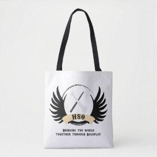 HSO - Magic brining together Tote Bag